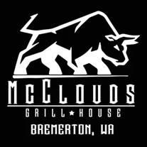 logo McCloud Grill House